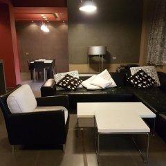 Отель Guesthouse Albion комната для гостей фото 4