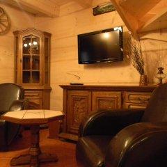 Отель Góralski Domek Jasinek удобства в номере