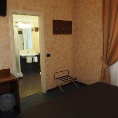 Osimar Hotel 3* Стандартный номер с различными типами кроватей фото 4