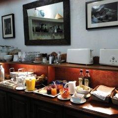 Отель B&B La Fonda Barranco-NEW Испания, Херес-де-ла-Фронтера - отзывы, цены и фото номеров - забронировать отель B&B La Fonda Barranco-NEW онлайн питание фото 3
