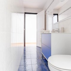 Отель Flat In Barcelona Барселона ванная