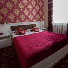 Гостиница Renion Zyliha 3* Люкс разные типы кроватей фото 12