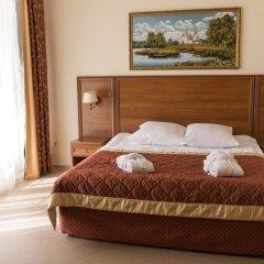 Гостиничный Комплекс Любим 3* Апартаменты фото 4