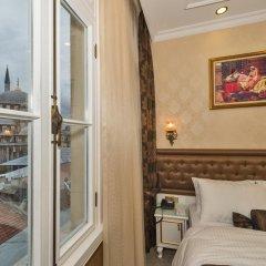 Alpek Hotel 3* Номер Делюкс с различными типами кроватей фото 27