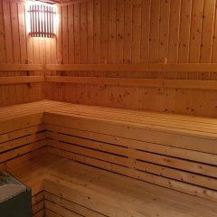 Отель Pranaluxe Pool Villa Holiday Home 3* Вилла с различными типами кроватей фото 7