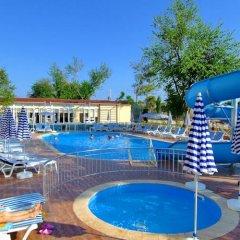 Aperion Beach Hotel Сиде детские мероприятия