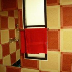 Отель Relaxation 2* Стандартный номер двуспальная кровать фото 7