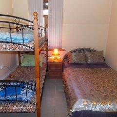 Гостиница Star House Osobnyak Стандартный номер с различными типами кроватей фото 4