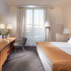 Отель Holiday Inn Congress Center 4* Стандартный номер фото 5