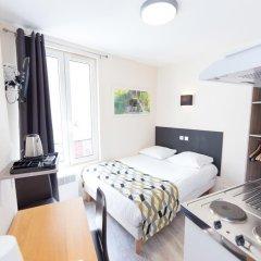 Апартаменты Apartment Boulogne Улучшенная студия фото 6