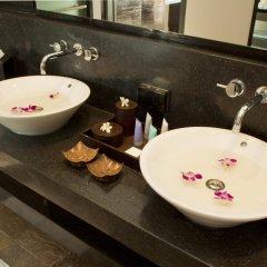 Отель Nikki Beach Resort 5* Люкс с различными типами кроватей фото 18