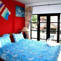 Summer Breeze Inn Hotel 2* Улучшенный номер с различными типами кроватей фото 2