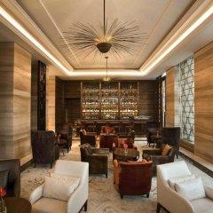 Отель Crowne Plaza New Delhi Mayur Vihar Noida гостиничный бар