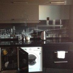 Апартаменты Deira Apartments питание