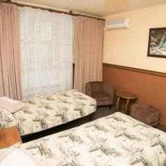 Krasny Terem Hotel 3* Номер Делюкс с различными типами кроватей фото 5