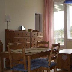 Апартаменты Bellevue Apartments Будапешт удобства в номере