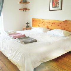 Отель Sal da Costa Lodging Стандартный номер с различными типами кроватей фото 10