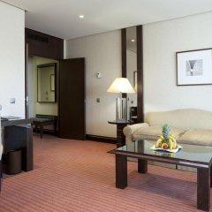 Hotel Cordoba Center 4* Полулюкс с различными типами кроватей фото 8
