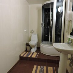 Гостиница Komilfo Guest House ванная