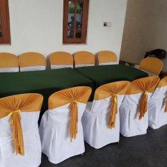 Отель Mahakumara White House Hotel Шри-Ланка, Калутара - отзывы, цены и фото номеров - забронировать отель Mahakumara White House Hotel онлайн помещение для мероприятий