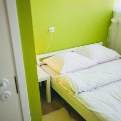 Hostel For You Стандартный номер с различными типами кроватей фото 19