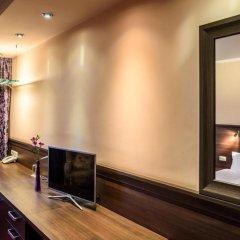 Бизнес Отель Пловдив удобства в номере фото 2