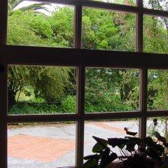 Отель Casa De Fontes балкон