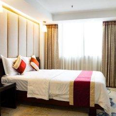 New World Hotel 3* Номер Делюкс с различными типами кроватей фото 2