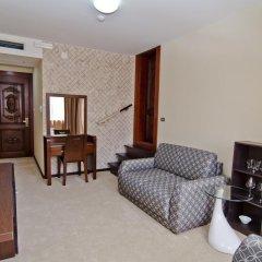Hotel Nadezda 4* Люкс с различными типами кроватей