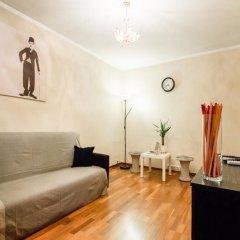 Апартаменты InnDays Apartments Курская комната для гостей фото 3