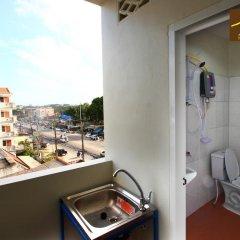 Отель Baan Yuwanda Phuket Resort комната для гостей фото 3