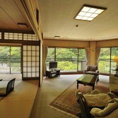 Отель Hakkei 3* Стандартный номер фото 4