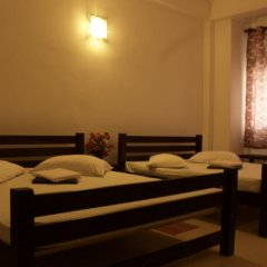 Hotel senora kataragama 3* Номер Делюкс с различными типами кроватей
