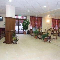 Отель Villa Maria Revas Болгария, Солнечный берег - отзывы, цены и фото номеров - забронировать отель Villa Maria Revas онлайн интерьер отеля фото 2