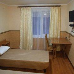 Гостиница Дом 18 Стандартный номер с различными типами кроватей фото 6