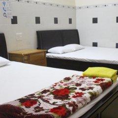 H&T Hotel Daklak Стандартный номер с различными типами кроватей фото 8
