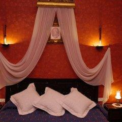 Отель Hacienda El Santiscal - Adults Only Номер Делюкс с различными типами кроватей фото 3