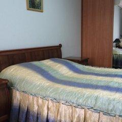 Гостиница Комфорт Стандартный номер фото 23