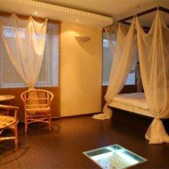 Гостиница 4 Rooms в Новосибирске отзывы, цены и фото номеров - забронировать гостиницу 4 Rooms онлайн Новосибирск спа фото 2