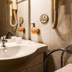 Отель Pension Mozart Номер категории Эконом фото 8