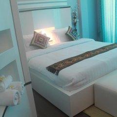 Отель Saranya River House 2* Улучшенный номер с различными типами кроватей фото 2