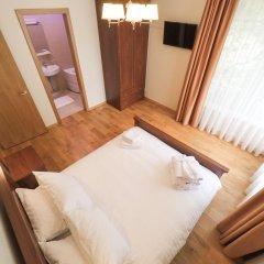 Отель BaltHouse Апартаменты с различными типами кроватей фото 40