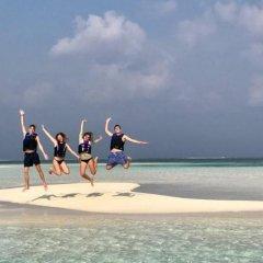 Dream Inn Sun Beach Hotel Остров Гасфинолу пляж