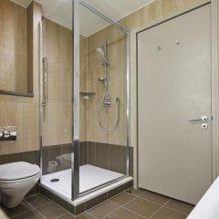 Отель Hilton London Tower Bridge 4* Представительский номер с различными типами кроватей фото 10