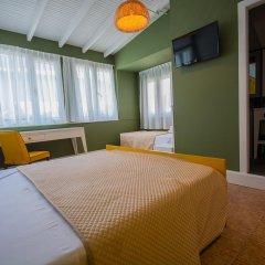 Midtown Hotel 3* Номер категории Эконом с различными типами кроватей фото 2