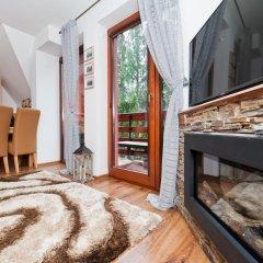 Отель Apartamenty Sun&Snow Kościelisko Residence Косцелиско комната для гостей фото 2