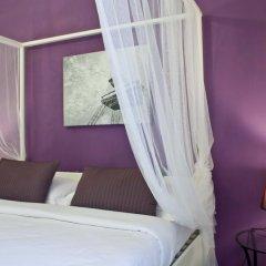Отель City Mood B&B 2* Стандартный номер с различными типами кроватей