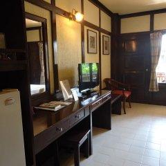 Отель Nova Samui Resort 3* Стандартный номер с различными типами кроватей фото 2