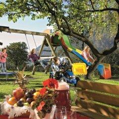 Отель Pension Baumgarten Натурно детские мероприятия