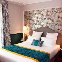 Отель Villa Otero 4* Стандартный номер с двуспальной кроватью фото 29